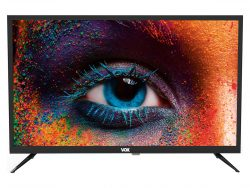 Vox TV UHD 43ADS662B Smart