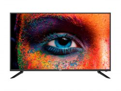 Vox TV UHD 50ADS314B Smart
