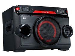 LG XBOOM OK45 Micro Hi-Fi