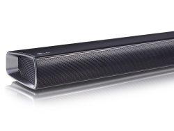LG SJ2 Soundbar