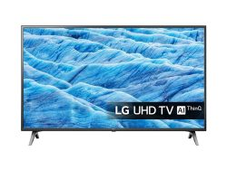 LG 70UM7100 4K Ultra HD Smart