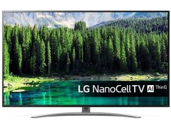 LG NanoCell TV 55SM8600 4K Ultra HD Smart