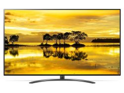 LG NanoCell TV 75SM9000 4K Ultra HD Smart
