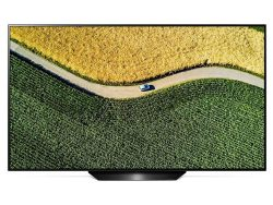 LG OLED55B9 4K Ultra HD Smart