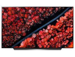 LG OLED55C9 4K Ultra HD Smart