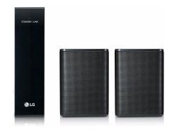 LG SPK8 Soundbar