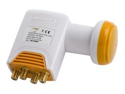 LNB Golden Media 204 Quad