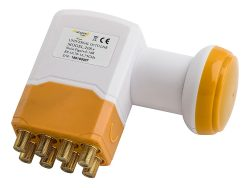 LNB Golden Media 208 Octo