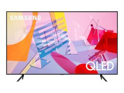 Samsung QE50Q60T 4K Ultra HD Smart