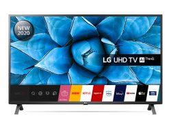 LG 55UN73006LC 4K Ultra HD Smart