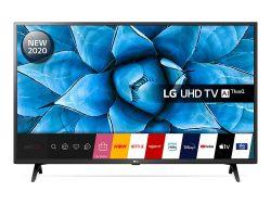 LG 43UN73006LC 4K Ultra HD Smart