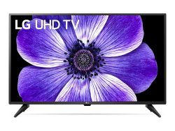 LG 55UN70006LA 4K Ultra HD Smart