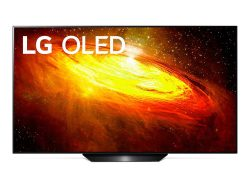 LG OLED55BX6LB 4K Ultra HD Smart