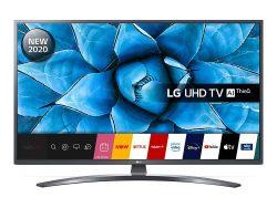 LG 55UN74006LB 4K Ultra HD Smart