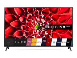 LG 65UN71006LB 4K Ultra HD Smart