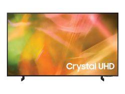 Samsung UE43AU8072 Crystal 4K Ultra HD Smart