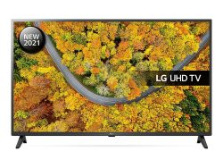 LG 55UP75006LF 4K Ultra HD Smart