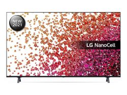 LG Nano Cell TV 50NANO756PA 4K UHD Smart