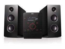 LG CM2760 Mini Hi-Fi
