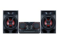 LG CK43 Mini Hi-Fi