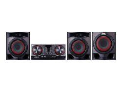 LG CJ45 Mini Hi-Fi