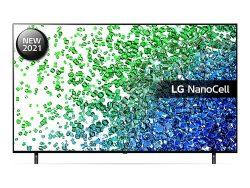 LG Nano Cell LG 50NANO806PA 4K UHD Smart