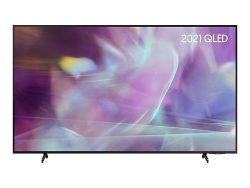 Samsung QE55Q60AA 4K Ultra HD Smart