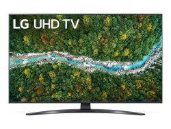 LG 43UP78003LB 4K Ultra HD Smart
