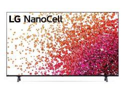 LG Nano Cell 50NANO753PR 4K UHD Smart