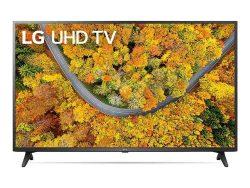 LG 55UP75003LF 4K Ultra HD Smart