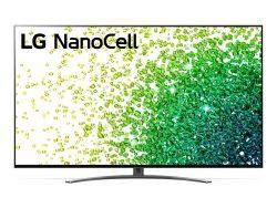 LG Nano Cell 50NANO863PA 4K UHD Smart
