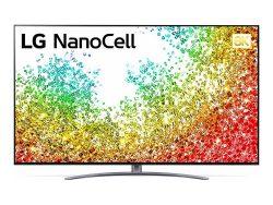 LG Nano Cell 55NANO966PA 8K UHD Smart
